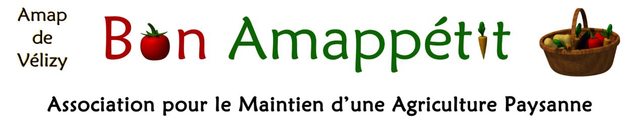Le Blog de Bonamappétit